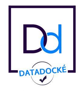 Logo Datadocké pour la prise en charge des formations